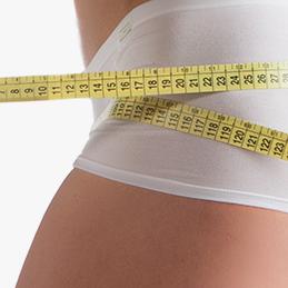 control de peso y obesidad