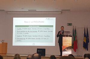 Congreso Medicina Estetica Portugués