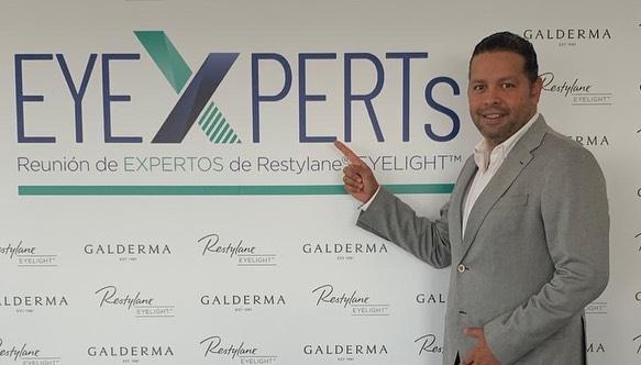 Dr. Alejandro Acuña pionero en Vaser Lipo